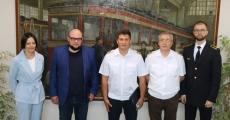 «Росатом» и «Горэлектротранс» стали стратегическими партнерами