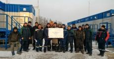 Новые мегаватты для золотого запаса России