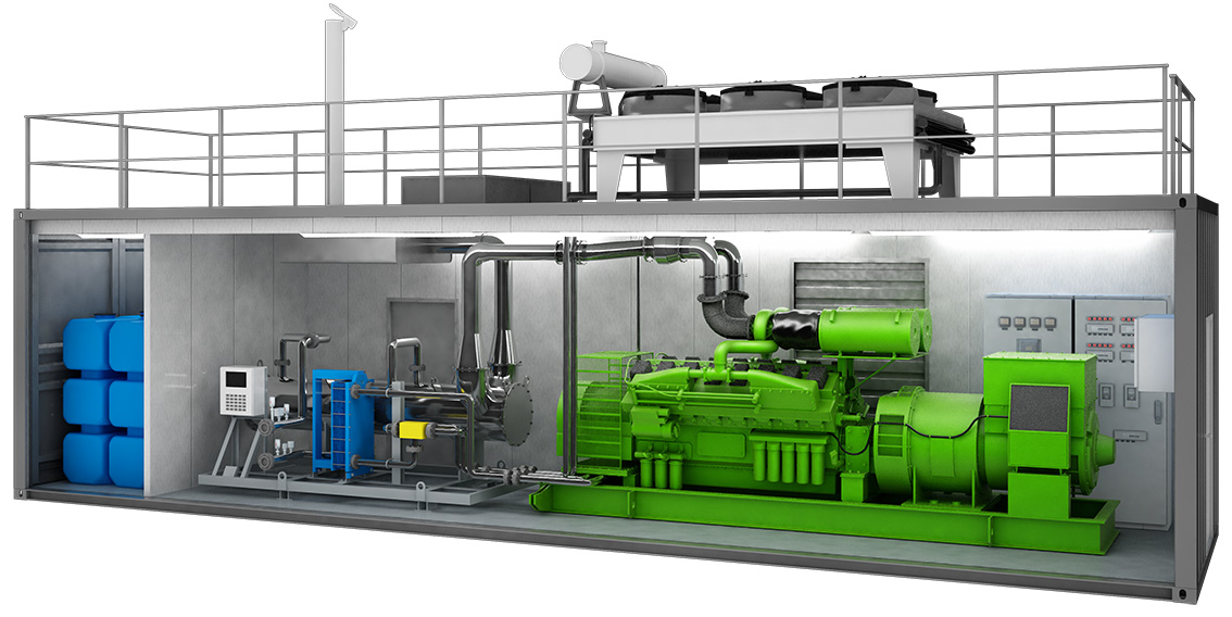 diesel power plant Diesel fuel is expensive however, a diesel engine is efficient and scales down well by contrast, a coal power plant is enormous both have significant emissions i argue diesel emissions are at least as noxious as coal mainly because i have no c.